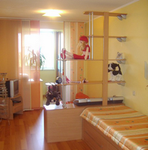 Как увеличить пространство и создать гармонию в маленькой спальне