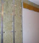 Звукоизоляция стен - способы и материалы