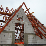 Защита деревянных конструкций
