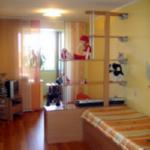 Ремонт. Обустройство маленькой квартиры