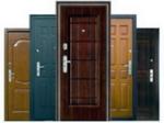 Преимущество металлических дверей