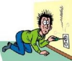 Как правильно произвести электромонтажные работы
