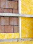 Утепляем фасад дома