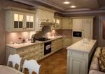 Стиль элитных кухонь