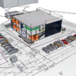Лучшие проекты одноэтажных домов и их адаптация в alpha-hp.ru