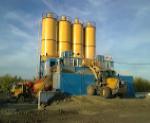 Бетонные заводы в современном строительстве