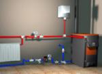 Системы отопления и их классификация