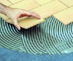 Особенности укладки керамической плитки