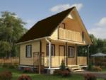 Основные этапы строительства своего загородного дома