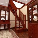 Советы и рекомендации по покупке готовой лестницы внутри дома